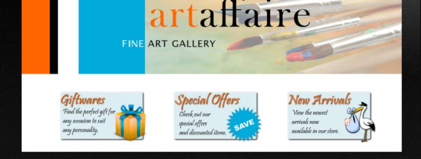 Art Affaire