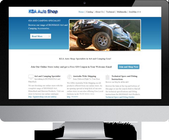 KGA Auto Shop