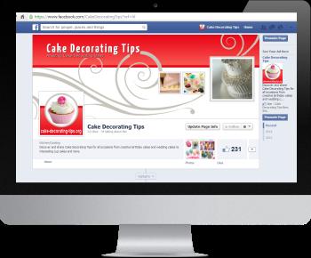 Cake Decorating Tips Facebook