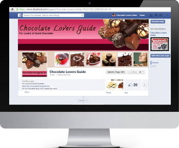 Chocolate Lovers Guide - Facebook