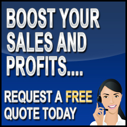 Boost Your Sales and Profits